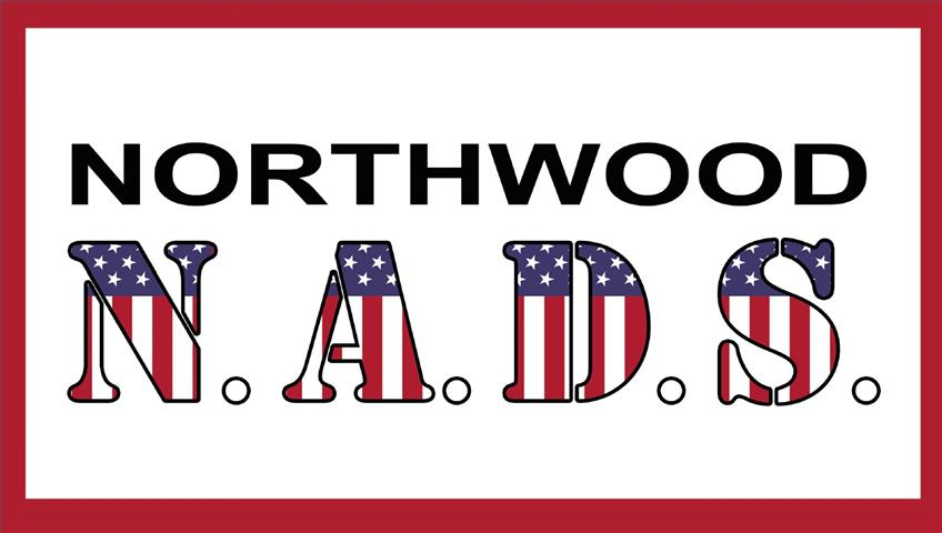 Welcome To The Northwood N A D S