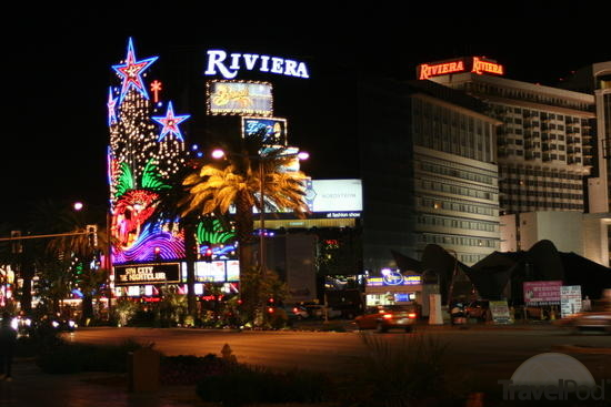 Nads reunions for Riviera resort las vegas